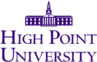 High_Point_University_logo